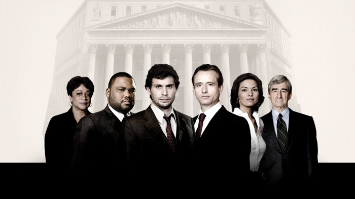 Law & Order (11)