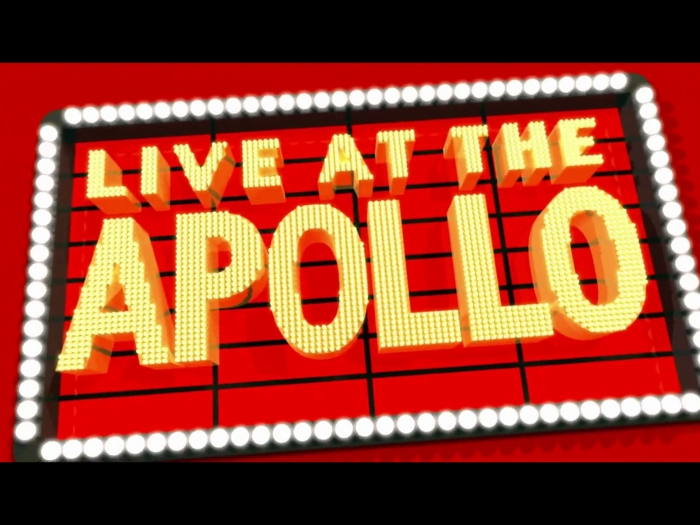 Live at the Apollo (S13E03)
