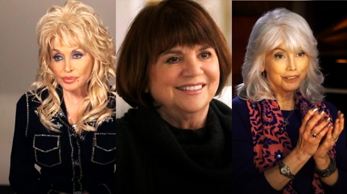 Sisters in Country: Dolly, Linda and Emmylou
