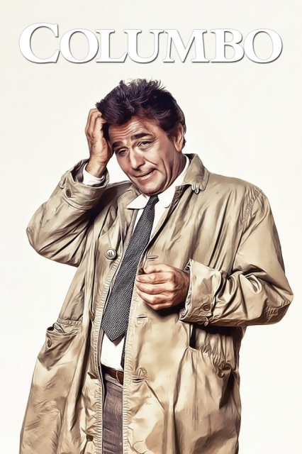Columbo: Sex and The Married Detective