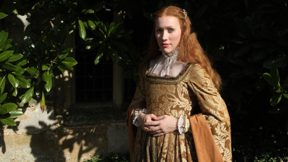 Elizabeth I: The Secret Life