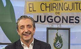 El Chiringuito De Jugones-thumbnail