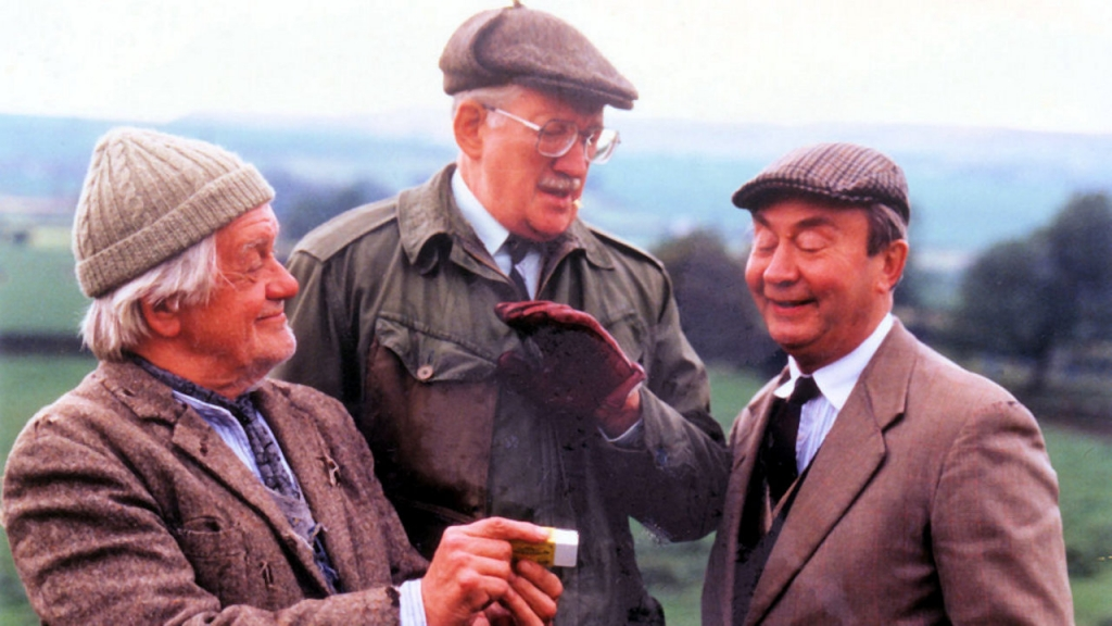 Last of the Summer Wine (S01E02)