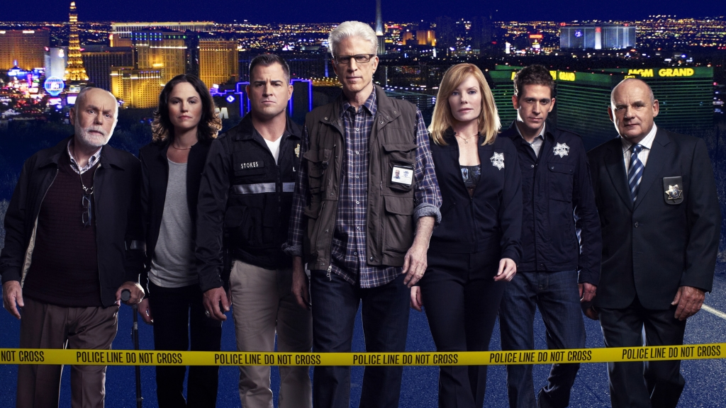 Csi: Crime Scene Investigation (S08E12)