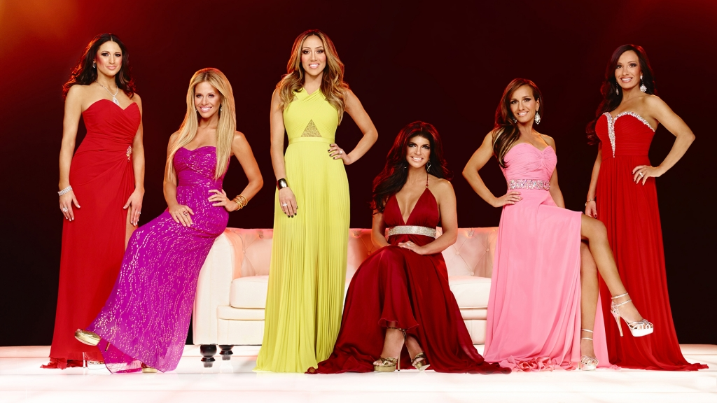 The Real Housewives of New Jersey (S02E08)