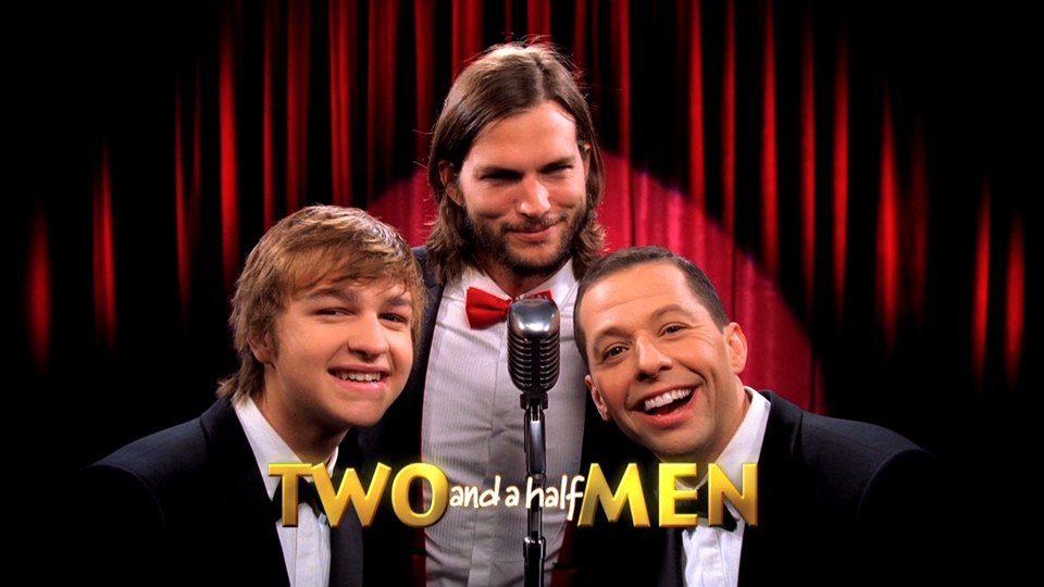 Two and a Half Men (S10E10)