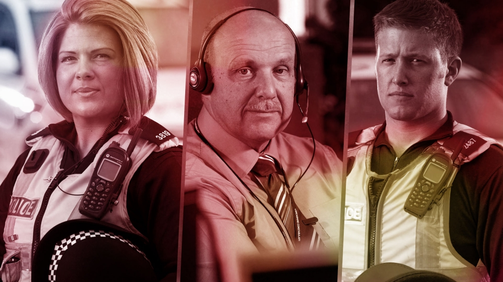 999: What's Your Emergency? (S05E06)