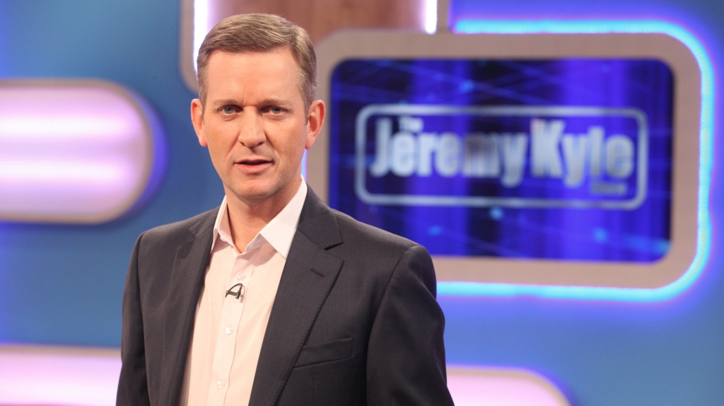 The Jeremy Kyle Show (S14E128)