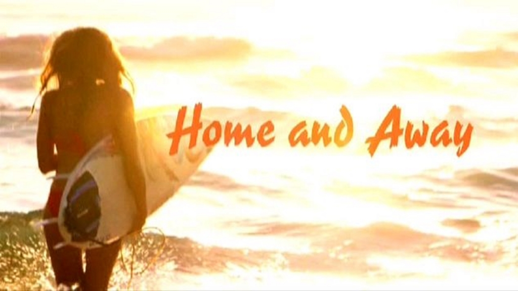 Home and Away (6718)