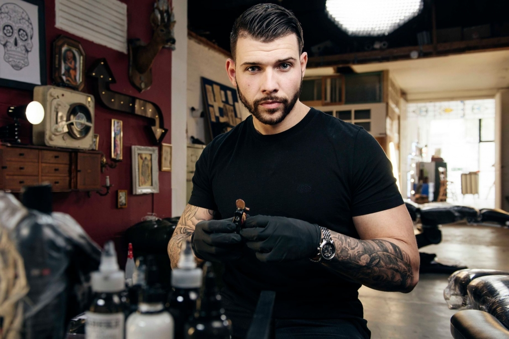 Tattoo Fixers (S02E14)