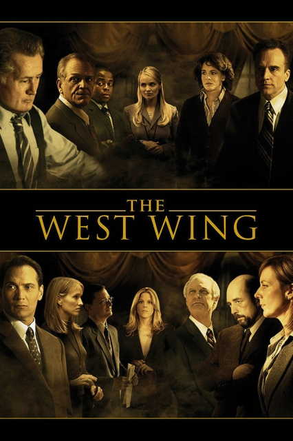 The West Wing (S03E01)