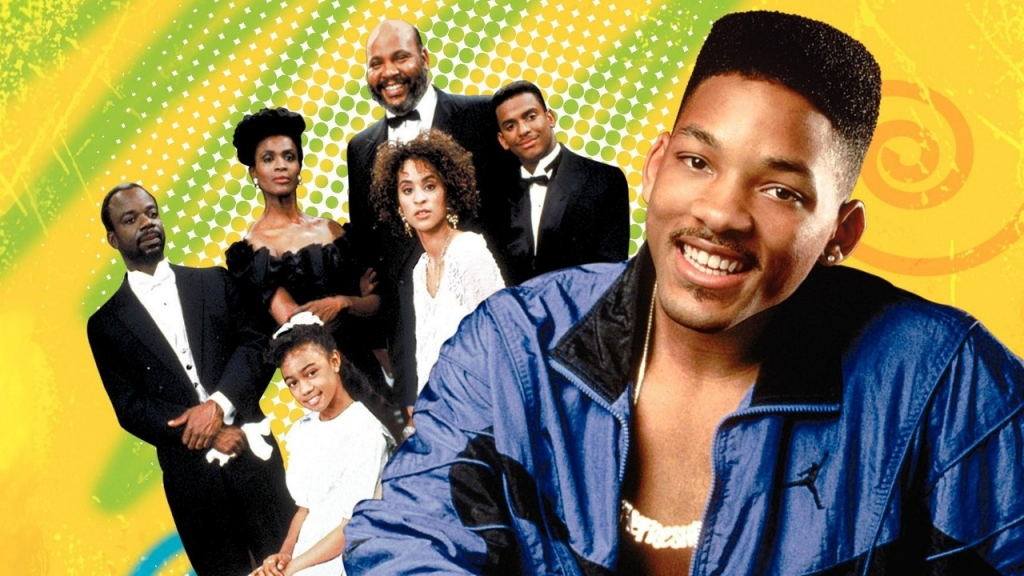The Fresh Prince of Bel Air (9)
